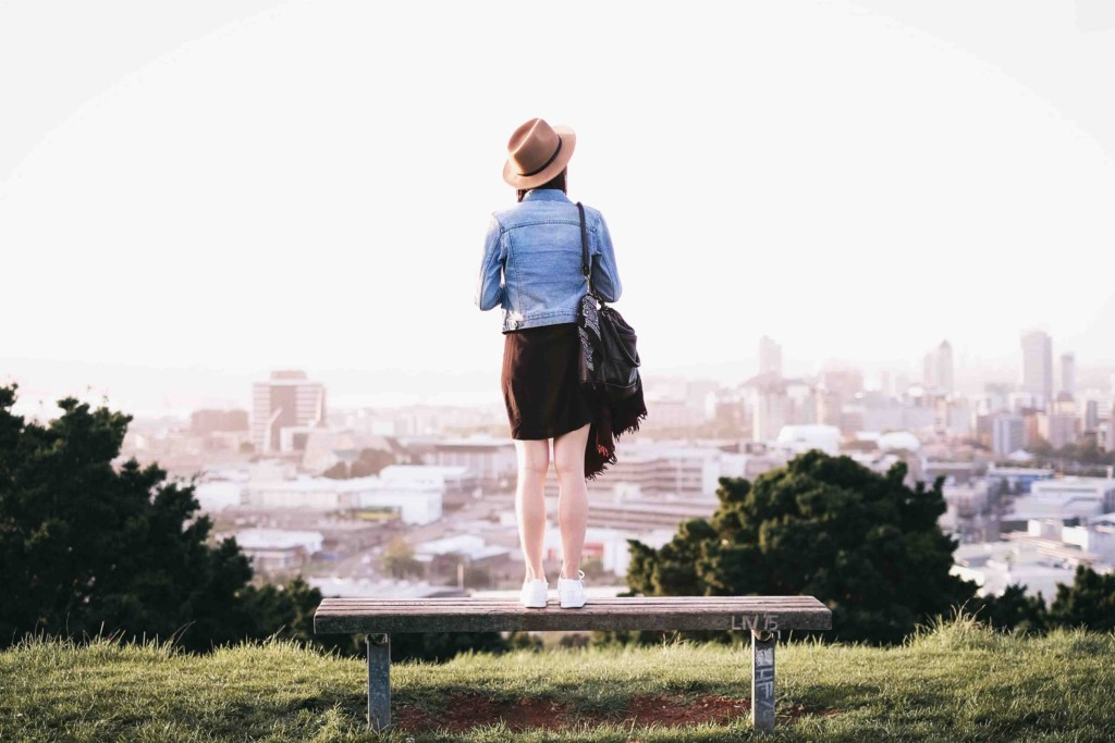 Melhores Destinos Viajar Sozinho AIRBNB