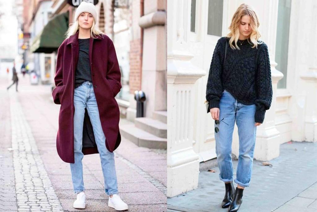 Como Usar Mom Jeans Tendência Jeans e Dicas de Moda