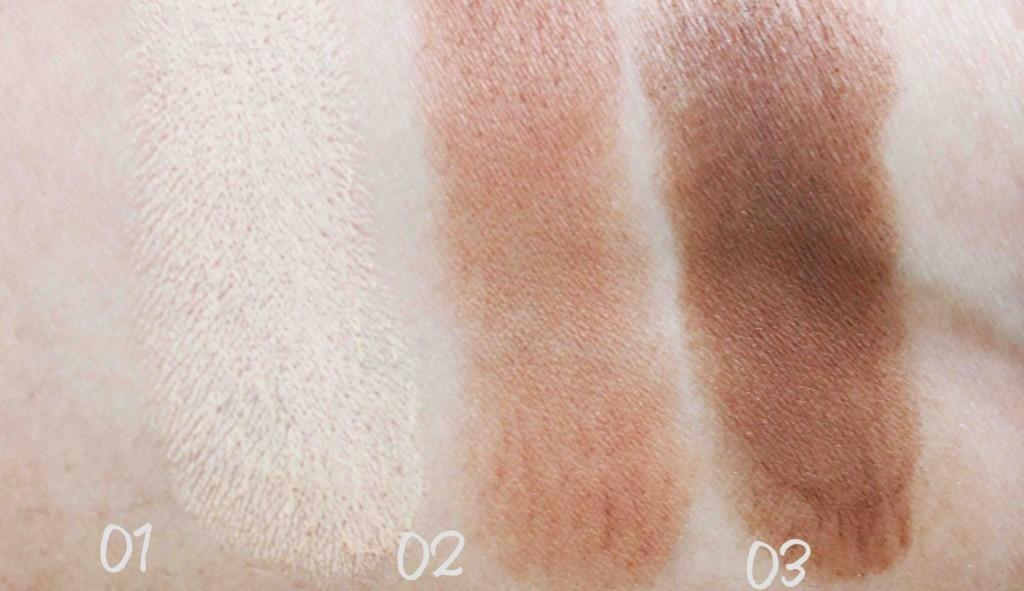 Resenha Vult Stick Contorno Facial Bastão
