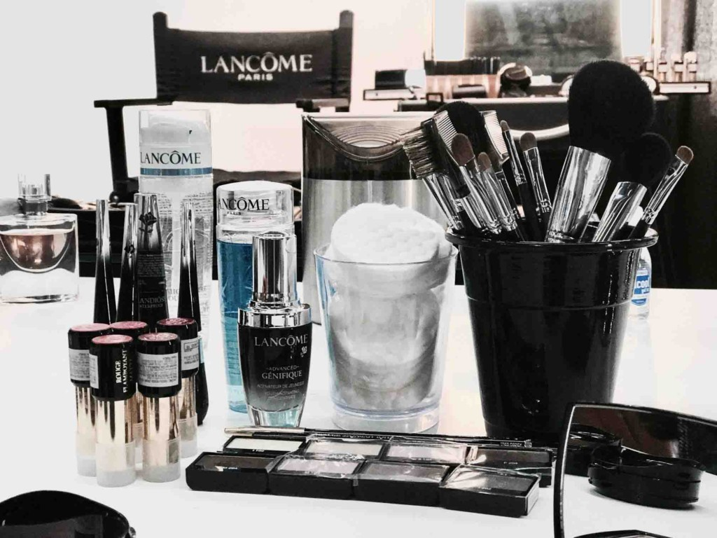 Workshop Lancome Blog