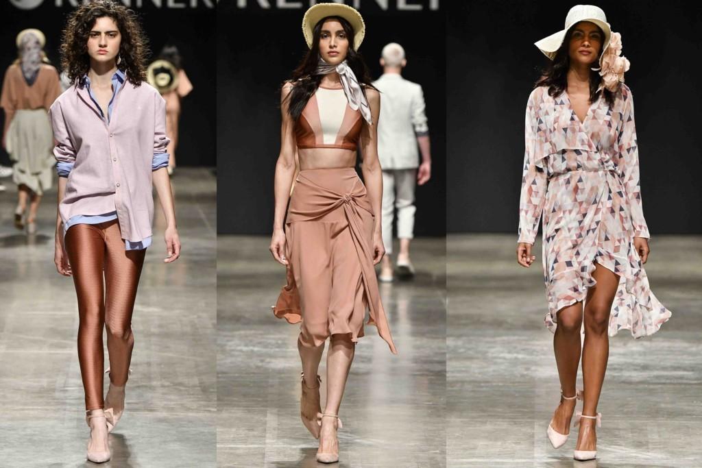 Coleção Renner Verão 2018- Moda e Tendências Primavera Verão 2018