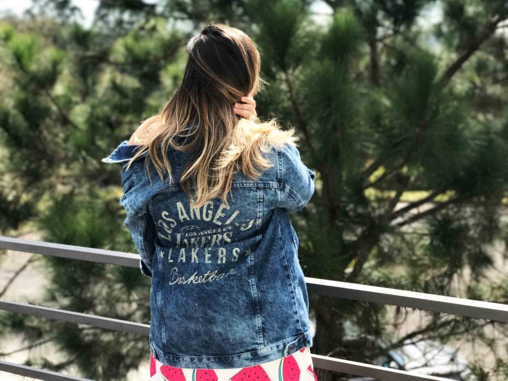 Look do Dia Blog de Moda Beleza 2018