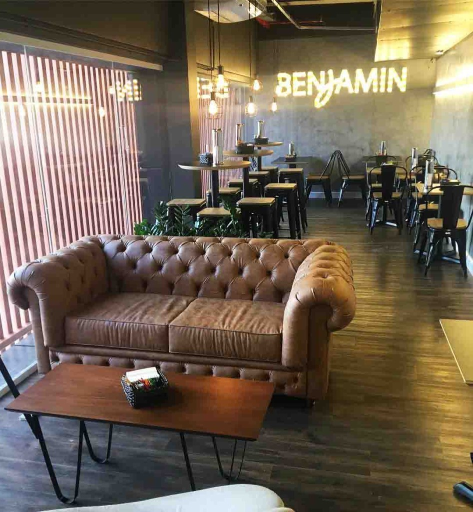 Benjamin A Padaria Cardápio Preços - Benjamin A Padaria Shopping Jardim Pamplona