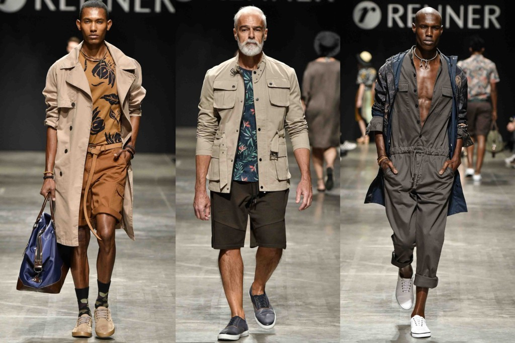 Coleção Renner Verão 2018 - Moda e Tendências Primavera Verão 2018