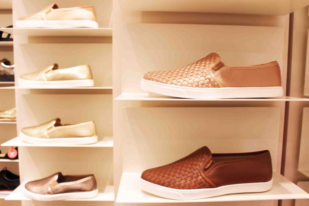 Coleçao Anacapri Verão 2018 - Tendências Sapatos Femininos Primavera Verão 2018