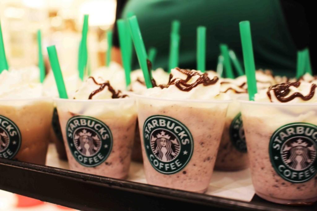 Starbucks Shopping Villa Lobos