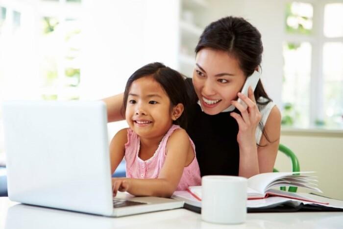 Como gerar renda extra trabalhando de casa?