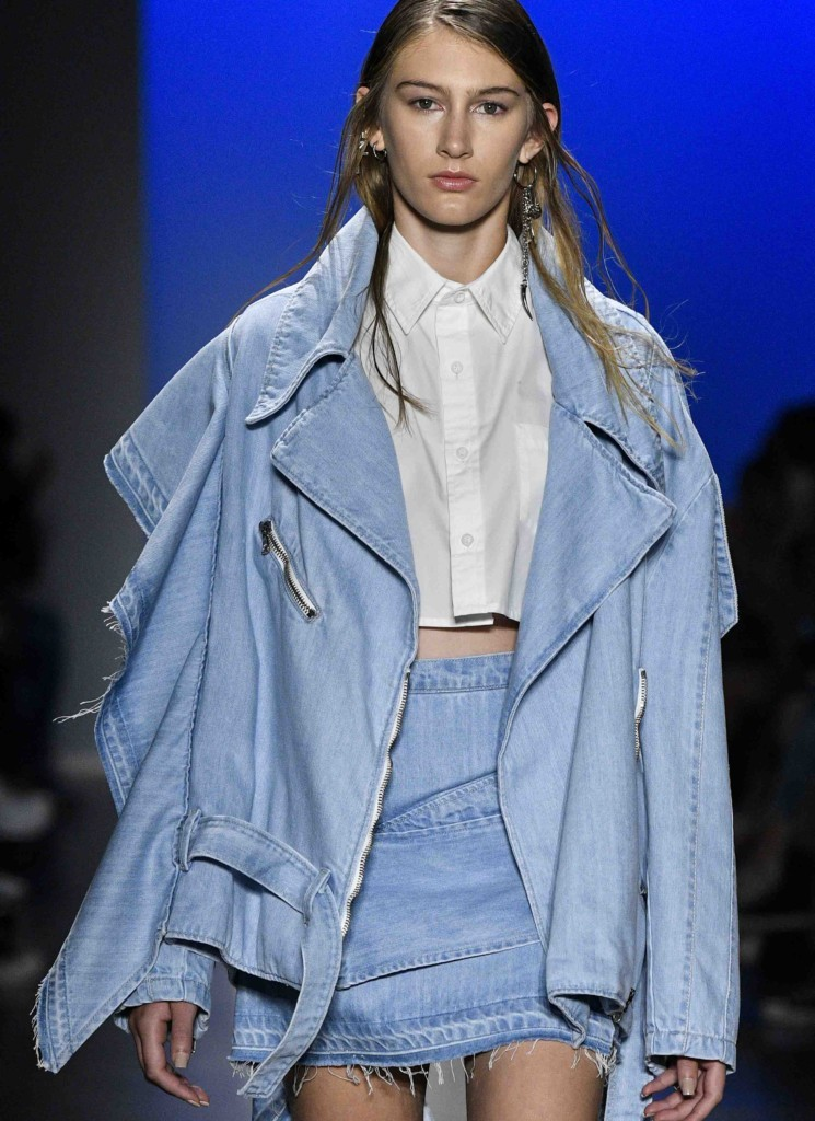 Desfile Two Denim SPFW N44 2DNM