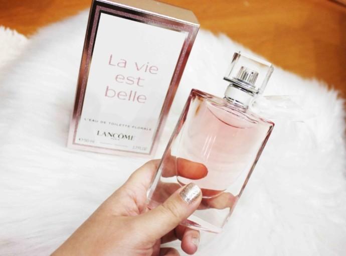 Resenha Perfume Lancôme La Vie Est Belle