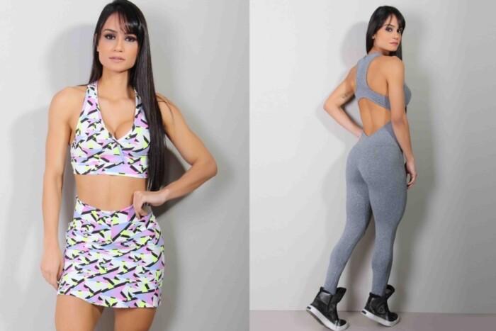 5a413d7414187 Tendências Moda Fitness 2018 • Blog Virou Tendência