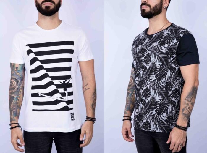 tend ncias moda masculina ver o 2018 shapes tecidos e