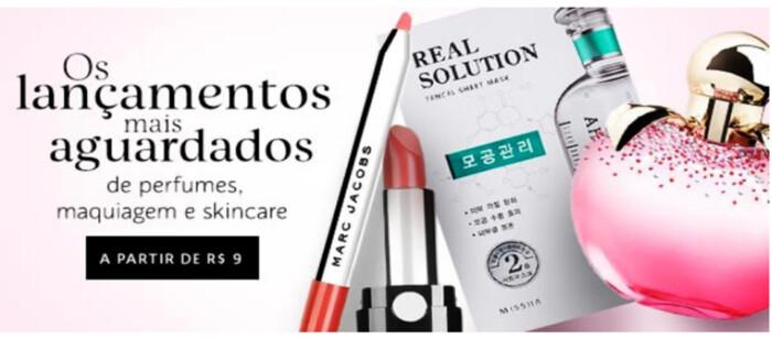 Black Friday 2017 Melhores Promocoes Sephora