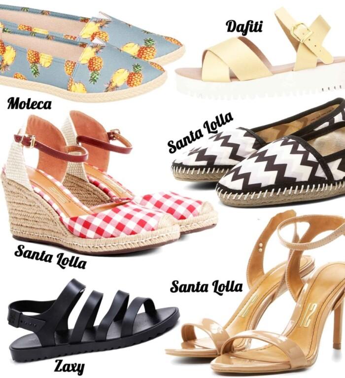 Sapatos Black Friday 2017