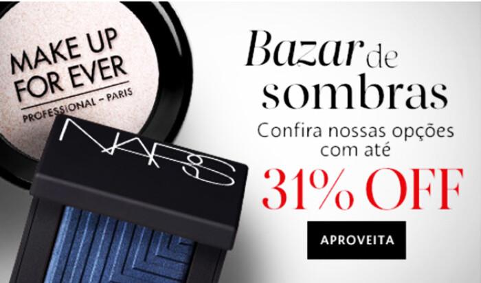 Sephora Black Friday 2017 Melhores Promocoes Maquiagem