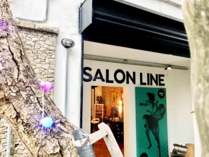 Casa Salon Line Participantes Primeira Edição