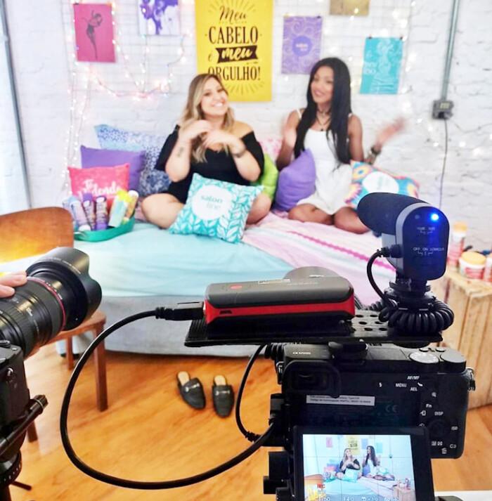 Vídeos Casa Salon Line - O que é a Casa Salon Line