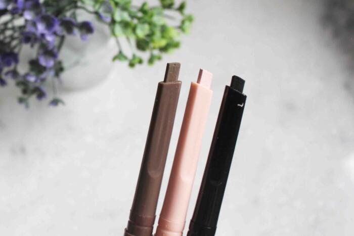 Resenha Lapiseira Cat Dailus - lápis de olho Dailus e lápis de sobrancelha Dailus