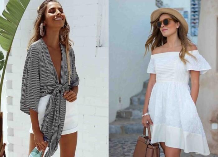Como se Vestir no Verão - Dicas de Looks de Verão