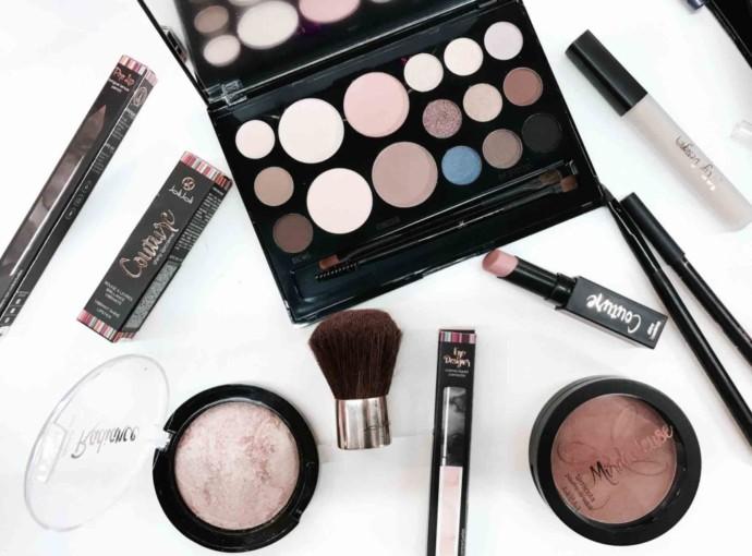 Maquiagem Joli Joli Make Up