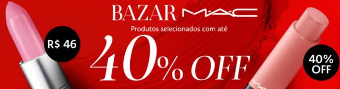 Promocao MAC Sephora