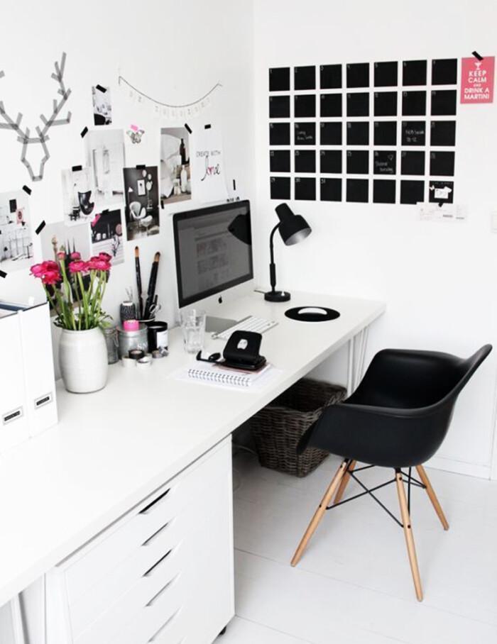 Decoração de Home Office: ideias para o escritório dos sonhos