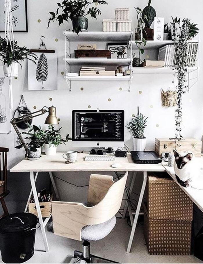 Decoração Home Office: ideias para o escritório dos sonhos