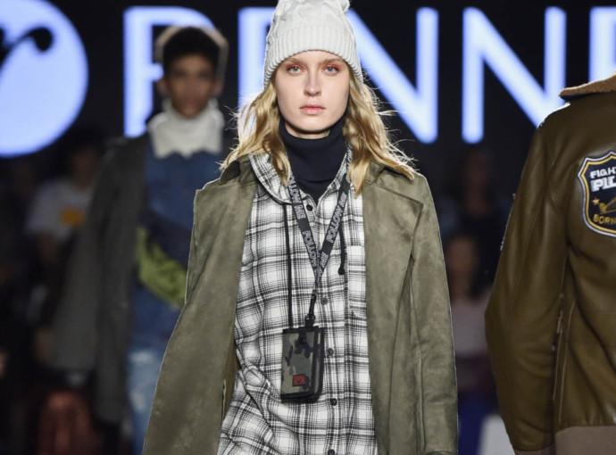 Coleção Renner Inverno 2018 - Tendências Moda Outono Inverno 2018