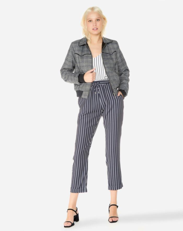 Coleção Amaro Inverno 2018 - Casacos, vestidos de frio, calças e saias, blazers e roupas de inverno.