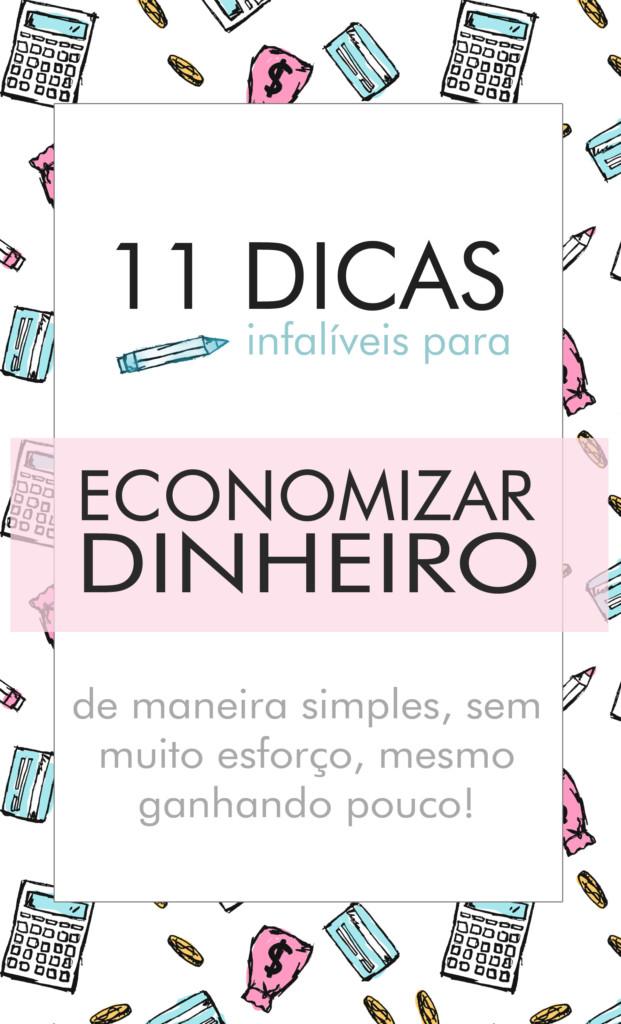 Dicas de Como Economizar Dinheiro no Dia a Dia