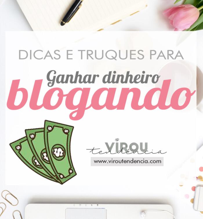 Como Ganhar Dinheiro com Blog de Moda Beleza - Dicas de Monetização para Blogs de Moda