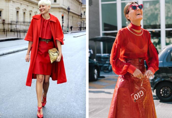 Como Usar Look Vermelho - Inspirações dicas para os looks all red perfeitos!