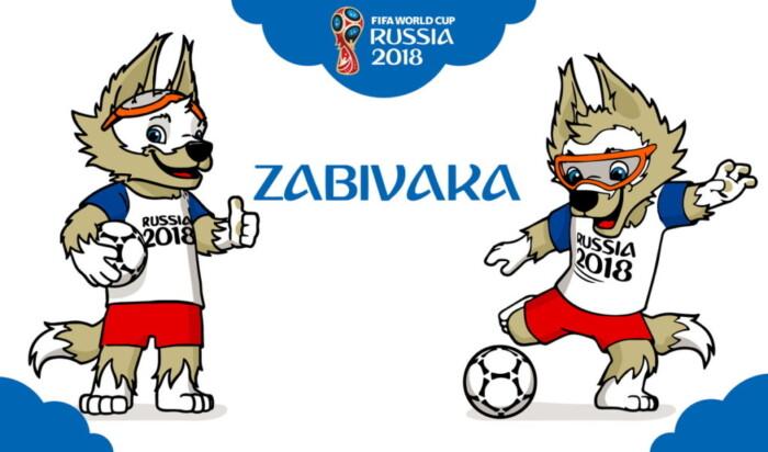 Copa do Mundo Russia 2018
