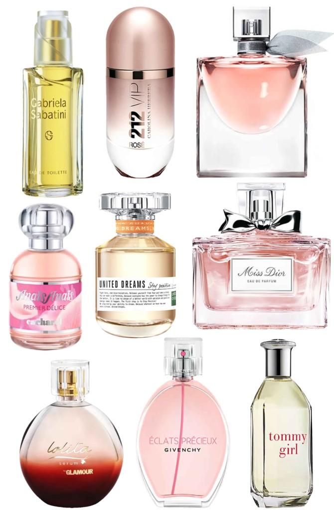 Ideias Presentes para o Dia dos Namorados - Perfumes Dia dos Namorados 2018