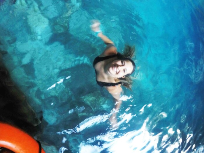 Passeio Hoyo Azul Punta Cana: vale a pena? qual o preço? onde fica? qual a profundidade? - Dicas de Viagem para Punta Cana.