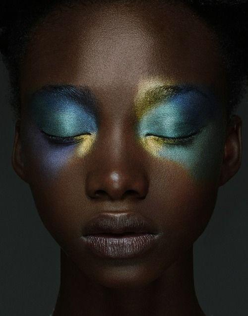 Maquiagem Copa do Mundo Brasil 2018 - Dicas de Make Copa Brasil