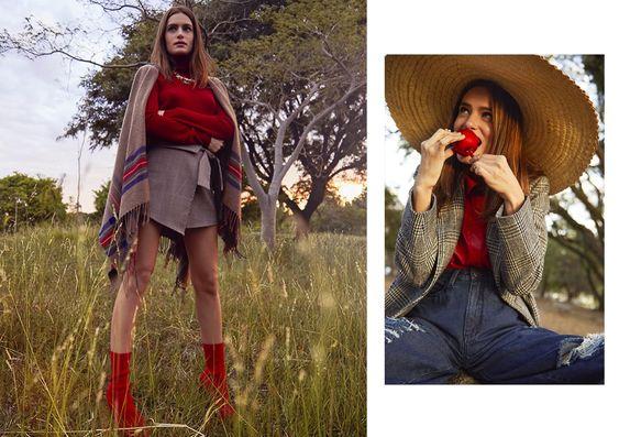 Looks Festa Junina 2018 Fashion - Dicas do que Vestir numa Festa Junina!