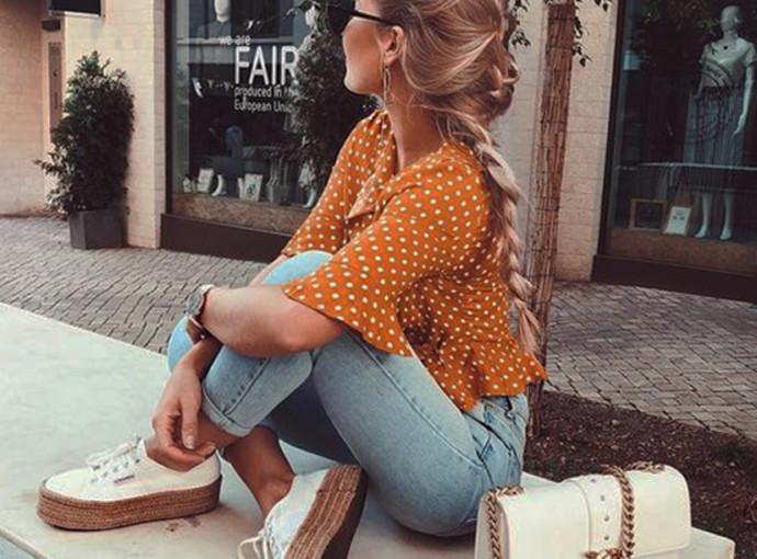 Tendências Sapatos Verão 2019