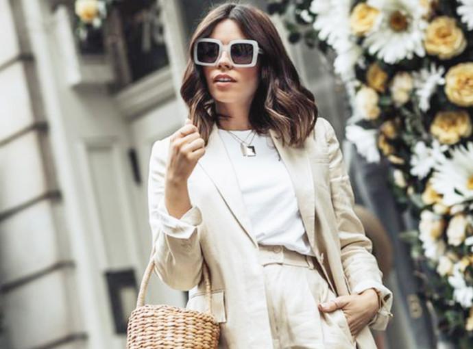 Looks de Alfaiataria de Verão - Tendências Moda de Trabalho