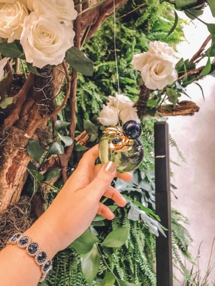 Perfume Nina Ricci Bella - Les Belles de Nina