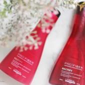 Resenha L'Oréal Profissional Pro Fiber Rectify Shampoo e Condicionador