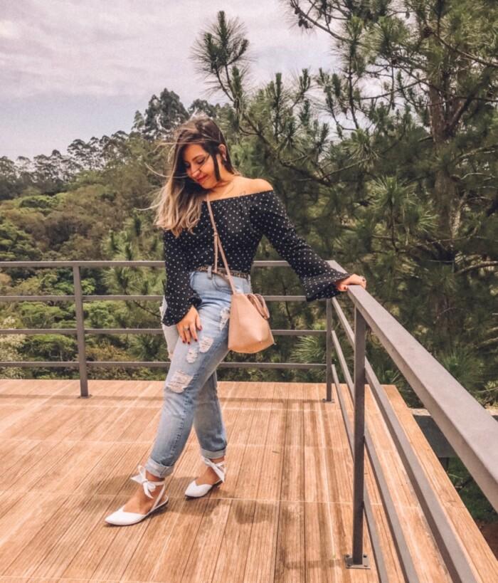Coleção anacapri alto verão 2019 - look do dia