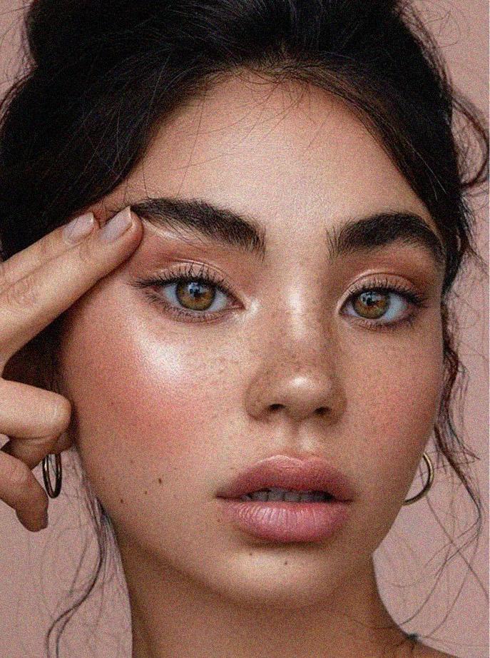Tendências de Beleza Verão 2019 - Maquiagem, Pele e Cabelo.