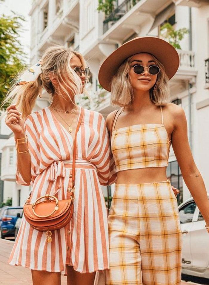 c0ad6c098 Looks de verão: como se vestir no verão + dicas de roupas para usar no