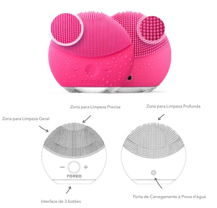 Resenha Foreo Luna Mini 2 A Escova Eletrônica Vale A Pena