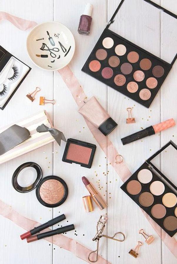 Maquiagem Barata Para Comprar Online: Makes Maravilhosas Até R$50 - Hair Beauty