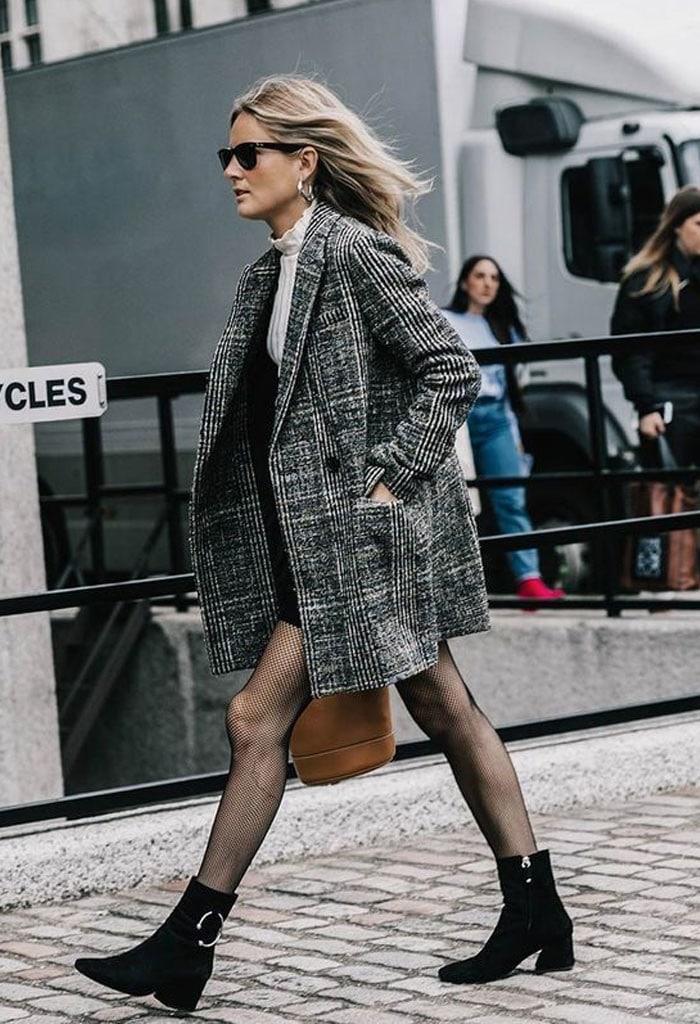 Looks de inverno com saia: como usar saia curta, mídi ou longa no inverno?